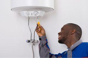 masalah water heater