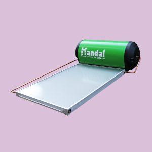 handal green