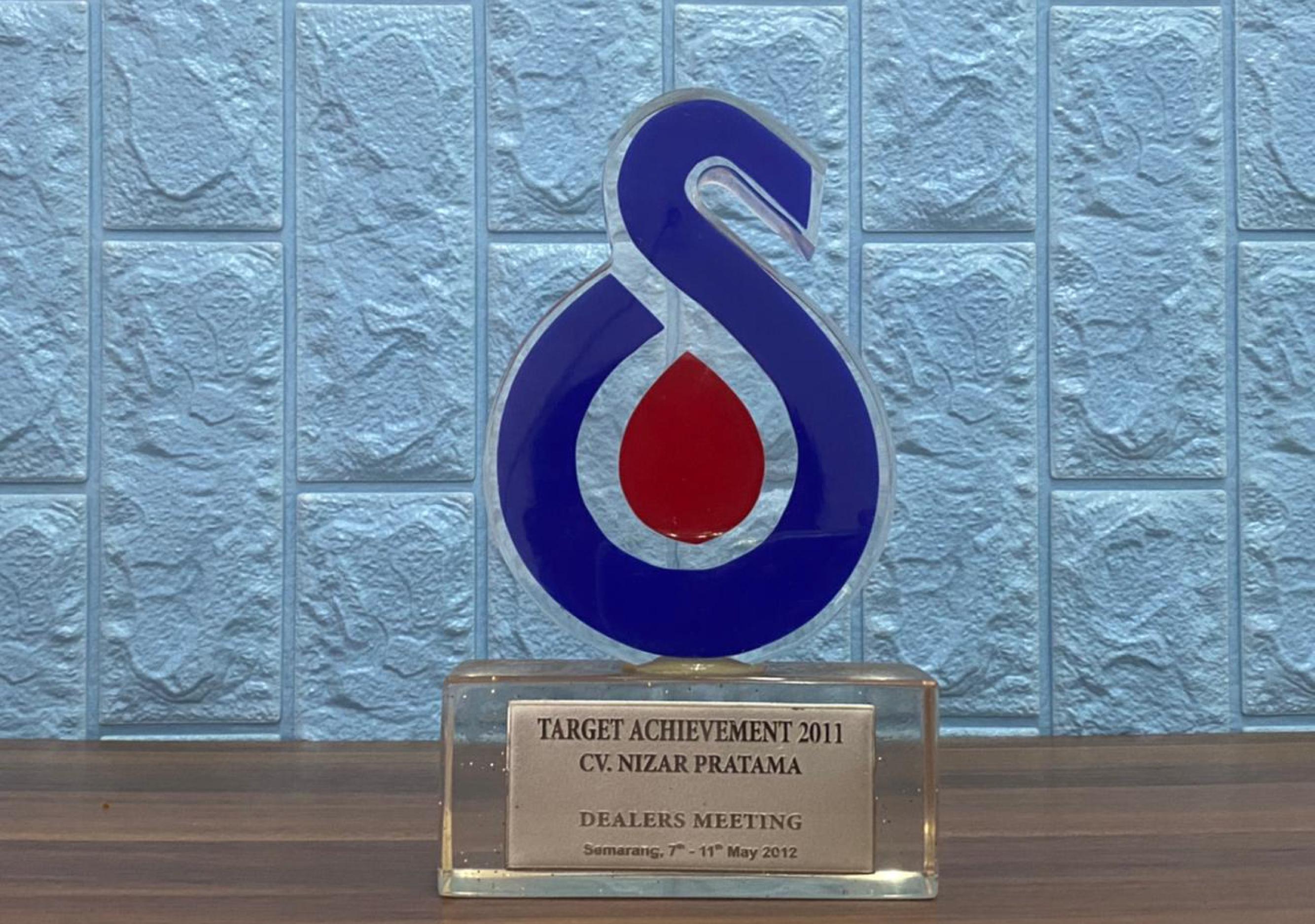 achievement 1
